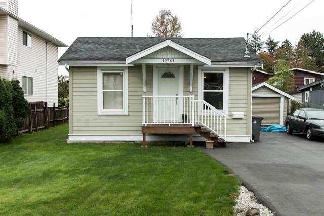 12761 115A Avenue, Surrey, BC V3V 3R3 (#R2510634) :: 604 Home Group