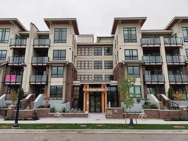 4033 May Drive #220, Richmond, BC V6X 0T3 (#R2510635) :: Initia Real Estate