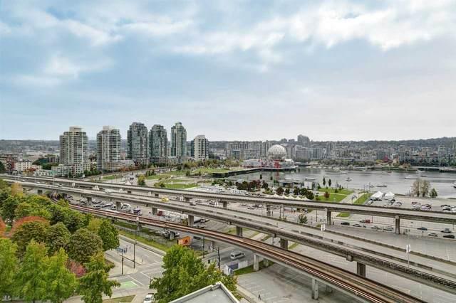 688 Abbott Street #1909, Vancouver, BC V6B 0B9 (#R2510636) :: RE/MAX City Realty