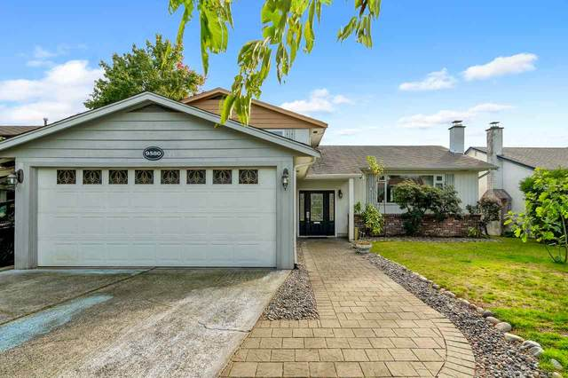 9580 Glendower Drive, Richmond, BC V7A 2Y5 (#R2510642) :: Homes Fraser Valley