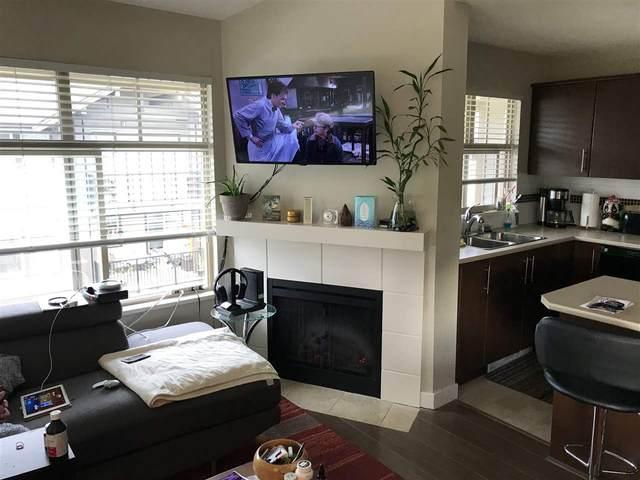 12238 224 Street #405, Maple Ridge, BC V2X 8W5 (#R2510643) :: 604 Home Group