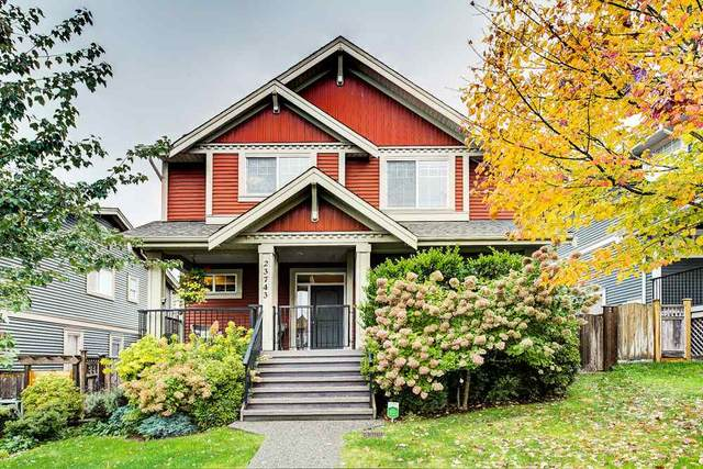 23743 Kanaka Way, Maple Ridge, BC V2W 0E5 (#R2510647) :: Homes Fraser Valley