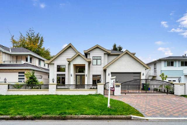 6031 Christina Road, Richmond, BC V7C 2P7 (#R2510653) :: 604 Home Group