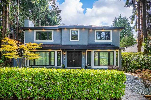 3556 W 38TH Avenue, Vancouver, BC V6N 2Y1 (#R2510658) :: Premiere Property Marketing Team