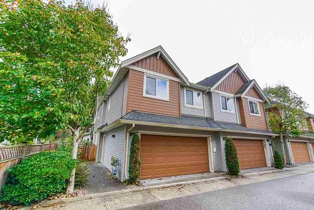 8380 No. 2 Road #9, Richmond, BC V7C 3M3 (#R2510662) :: Initia Real Estate