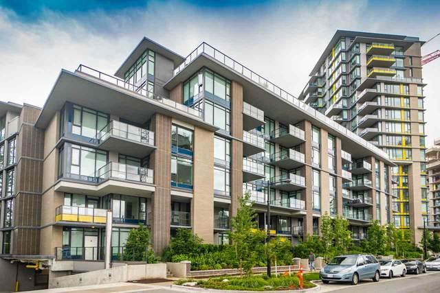 8850 University Crescent #1601, Burnaby, BC V5A 0C8 (#R2510664) :: Initia Real Estate