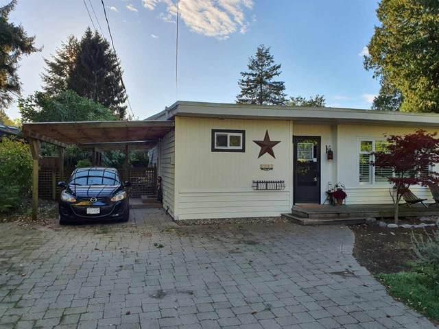 1511 Kirkwood Road, Delta, BC V4L 1G2 (#R2510666) :: Initia Real Estate
