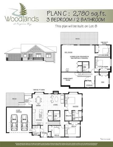 6066 Rosewood Place, Sechelt, BC V0N 3A5 (#R2510668) :: 604 Home Group