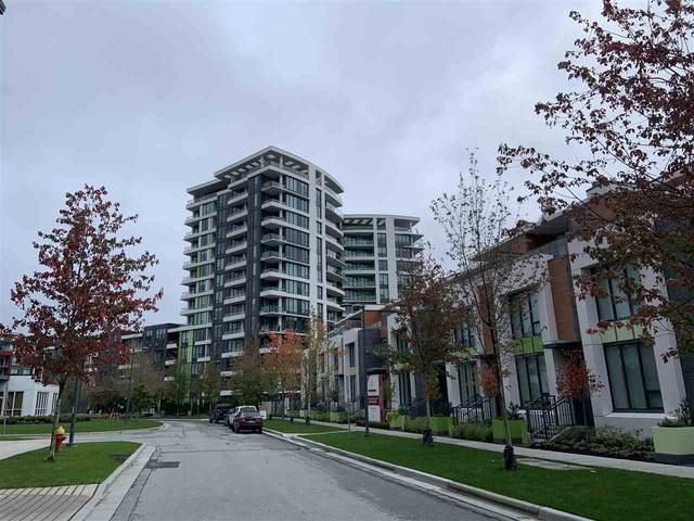 3533 Ross Drive #902, Vancouver, BC V6S 0L3 (#R2510675) :: 604 Home Group