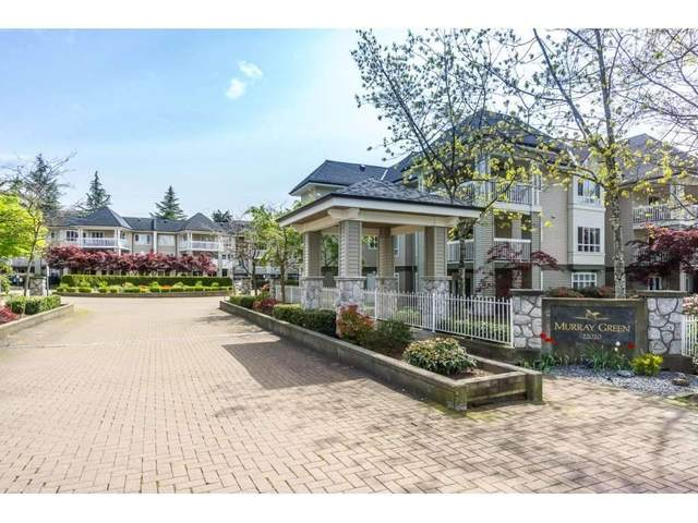 22020 49 Avenue #340, Langley, BC V3A 3R9 (#R2510684) :: Initia Real Estate