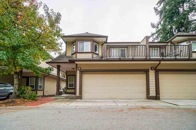 8918 128 Street #7, Surrey, BC V3V 5M7 (#R2510692) :: 604 Home Group
