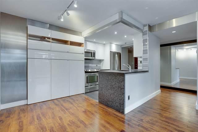 1050 Burrard Street #407, Vancouver, BC V6Z 2R9 (#R2510702) :: RE/MAX City Realty