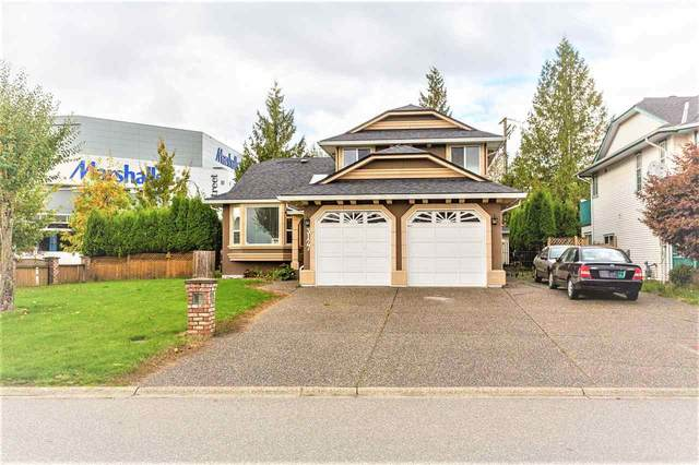 3127 Curlew Drive, Abbotsford, BC V2T 5J3 (#R2510707) :: 604 Home Group