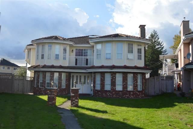 8808 132B Street, Surrey, BC V3V 7W3 (#R2510711) :: 604 Home Group