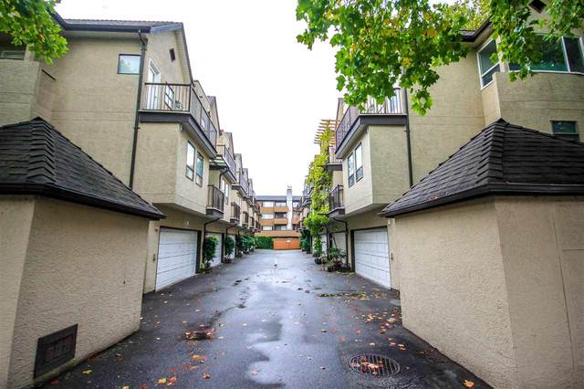 7311 Moffatt Road #3, Richmond, BC V6Y 1X9 (#R2510721) :: Homes Fraser Valley