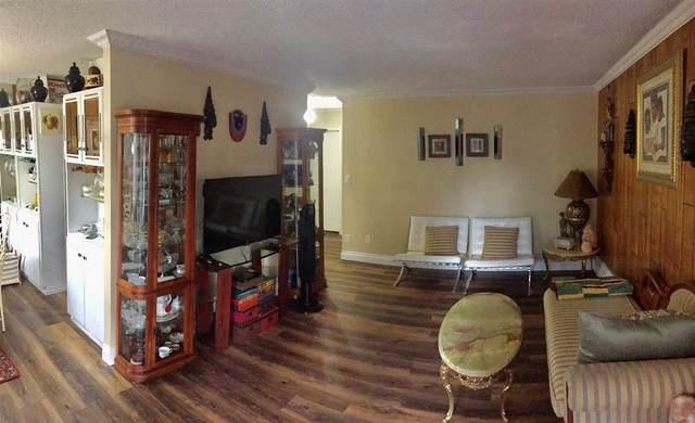 740 Hamilton Street #301, New Westminster, BC V3M 5T7 (#R2510722) :: 604 Home Group