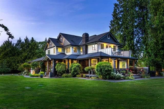 4600 233 Street, Langley, BC V2Z 2S3 (#R2510725) :: 604 Home Group