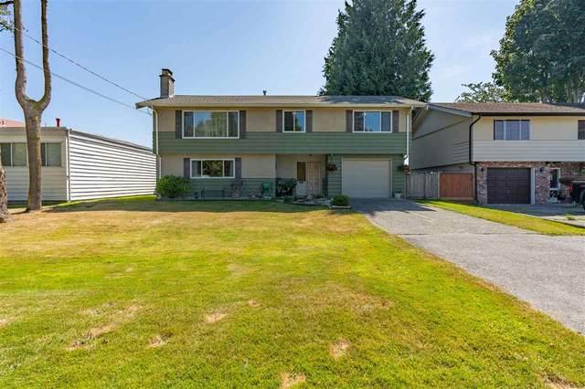 5502 44 Avenue, Delta, BC V4K 1C7 (#R2510731) :: 604 Home Group