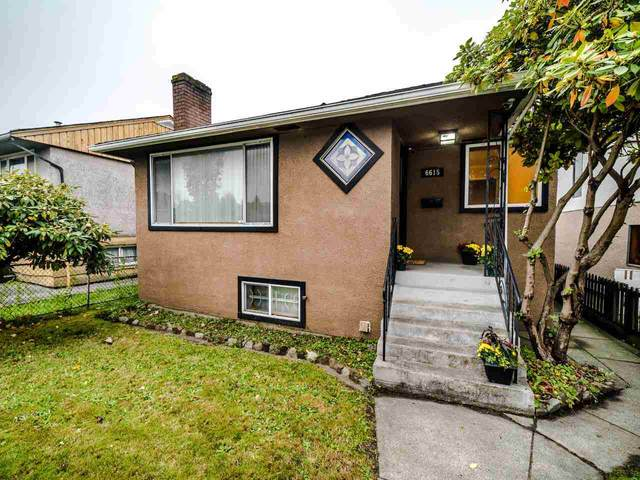 6615 Knight Street, Vancouver, BC V5P 2W1 (#R2510734) :: Homes Fraser Valley
