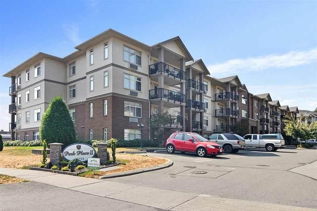 45753 Stevenson Road #208, Chilliwack, BC V2R 0K8 (#R2510735) :: Homes Fraser Valley