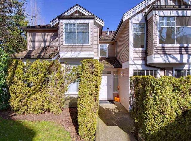 5950 Oakdale Road #6, Burnaby, BC V5H 4R5 (#R2510740) :: Initia Real Estate