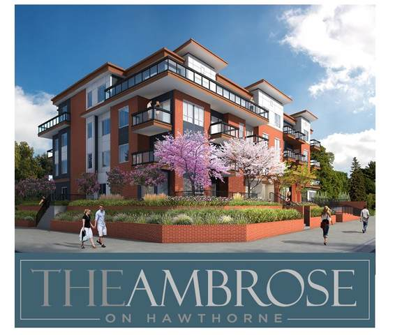 2389 Hawthorne Avenue #402, Port Coquitlam, BC V0V 0V0 (#R2510744) :: 604 Home Group