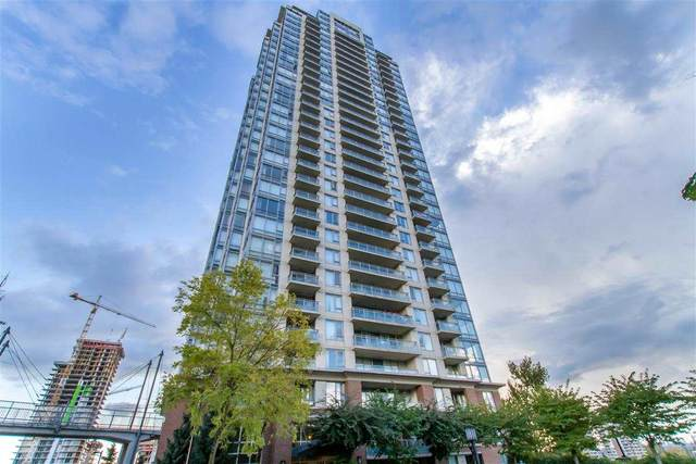 9888 Cameron Street #2903, Burnaby, BC V3J 0A4 (#R2510749) :: Initia Real Estate