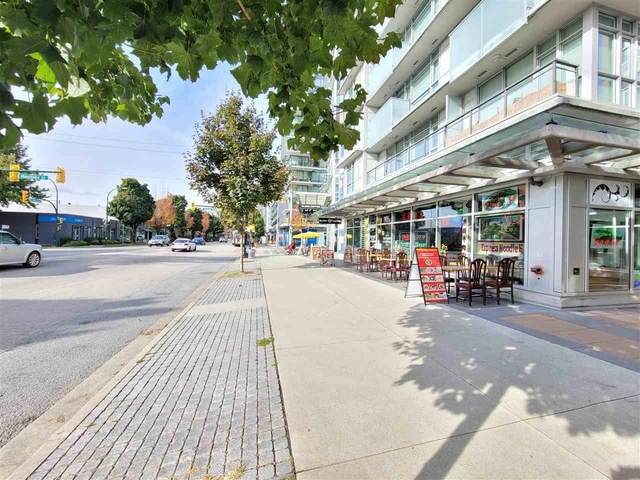 89 W 2ND Avenue #202, Vancouver, BC V5Y 0G9 (#R2510751) :: 604 Home Group