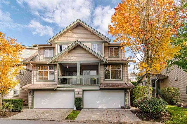 6050 166 Street #60, Surrey, BC V3S 0X2 (#R2510753) :: 604 Home Group