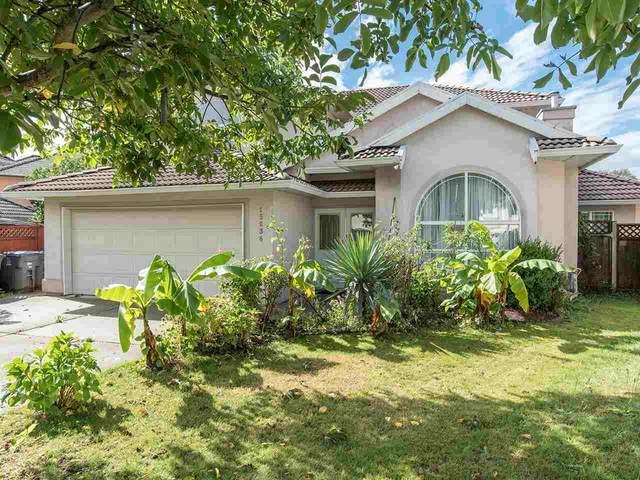 15036 90A Avenue, Surrey, BC V3R 6Y6 (#R2510758) :: 604 Home Group