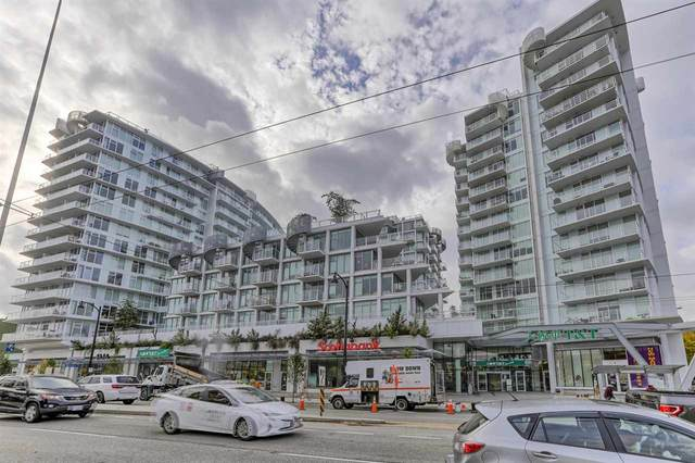 2220 Kingsway #606, Vancouver, BC V5N 2T7 (#R2510779) :: Initia Real Estate