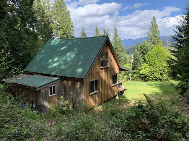 815 The Grove Road, Gambier Island, BC V0N 1V0 (#R2510782) :: 604 Home Group