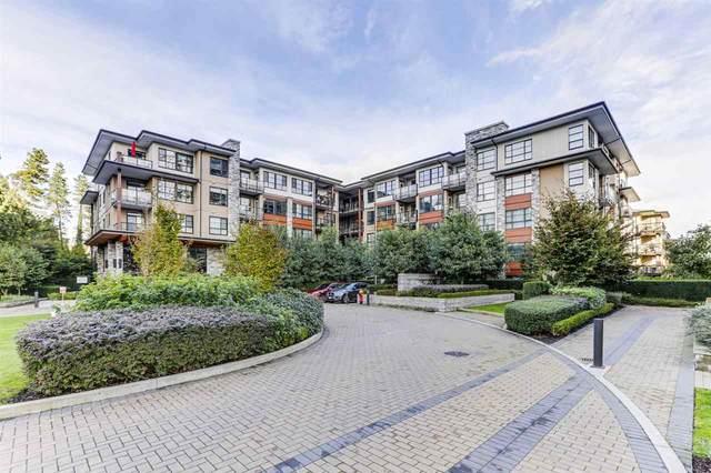 1152 Windsor Mews #511, Coquitlam, BC V3B 0N1 (#R2510789) :: Initia Real Estate