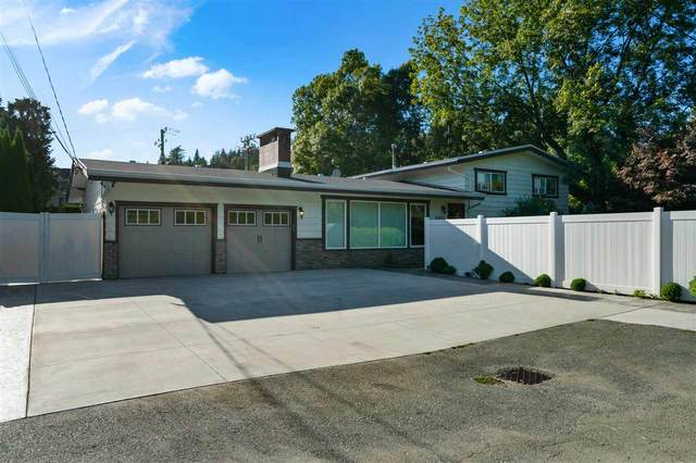 9895 Gracemar Drive, Chilliwack, BC V2P 7P1 (#R2510803) :: 604 Home Group