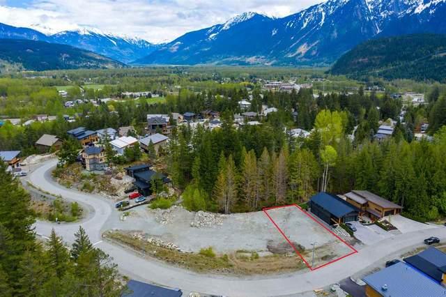 1317 Eagle Drive, Pemberton, BC V0N 2L0 (#R2510804) :: Initia Real Estate