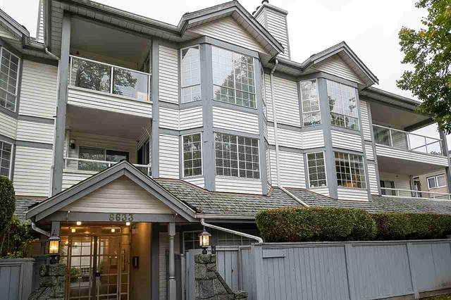 8633 SW Marine Drive #104, Vancouver, BC V6P 6A2 (#R2510808) :: Homes Fraser Valley