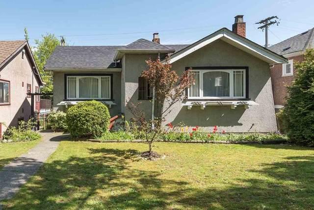 1660 Kamloops Street, Vancouver, BC V5K 3W4 (#R2510809) :: 604 Home Group