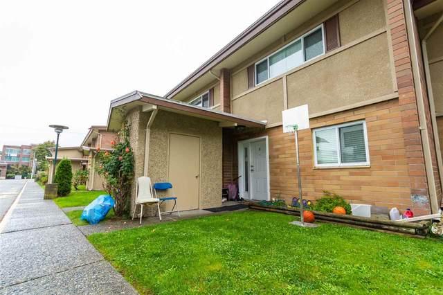 2048 Mccallum Road #8, Abbotsford, BC V2S 3N4 (#R2510820) :: Homes Fraser Valley