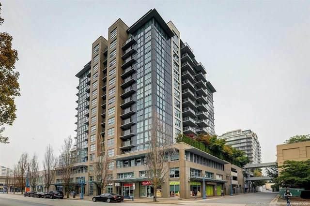 8033 Saba Road #302, Richmond, BC V6Y 4M8 (#R2510821) :: RE/MAX City Realty
