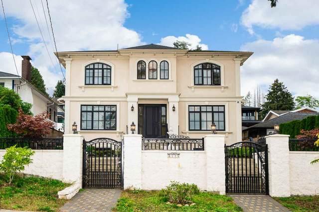 6175 Ewart Street, Burnaby, BC V5J 2X4 (#R2510822) :: Homes Fraser Valley