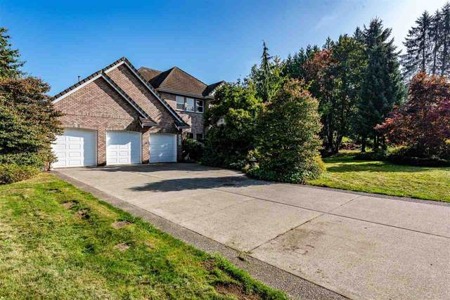 4042 Verdon Way, Abbotsford, BC V4X 1X3 (#R2510844) :: 604 Home Group