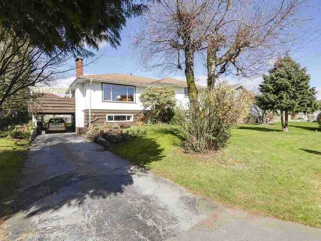 1047 Milford Avenue, Coquitlam, BC V3J 2V4 (#R2510846) :: Initia Real Estate