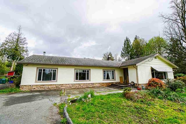 12342 244 Street, Maple Ridge, BC V4R 1L1 (#R2510862) :: Initia Real Estate