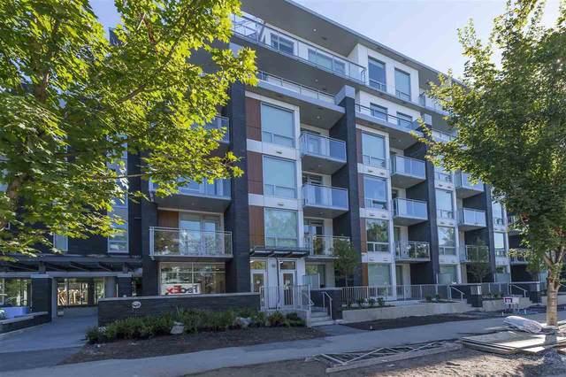 5058 Cambie Street #207, Vancouver, BC V5Z 2Z5 (#R2510864) :: 604 Home Group