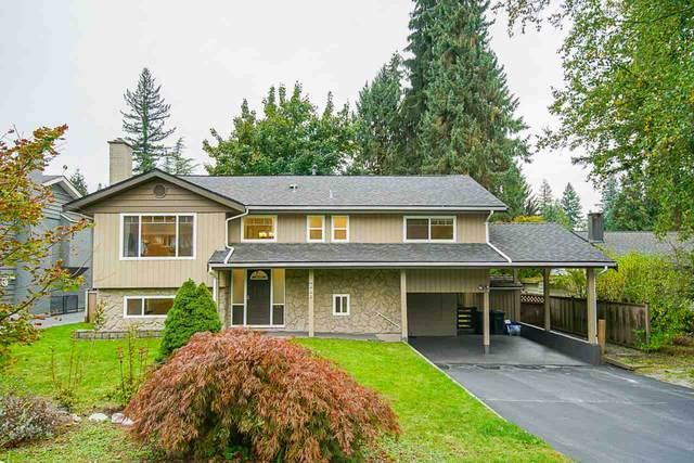 2378 Latimer Avenue, Coquitlam, BC V3K 3J5 (#R2510868) :: Initia Real Estate