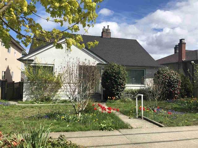 3230 Nanaimo Street, Vancouver, BC V5N 5G6 (#R2510876) :: Initia Real Estate