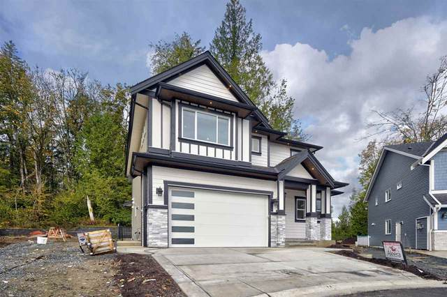 4581 Sumas Mountain Road #10, Abbotsford, BC V3G 2H9 (#R2510880) :: 604 Home Group