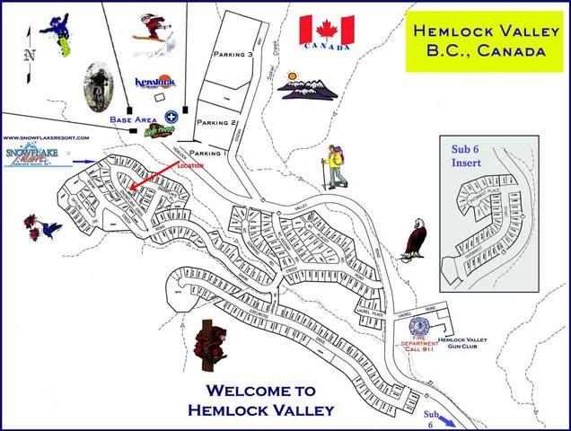 20919 Snowflake Crescent #2, Agassiz, BC V0M 1A1 (#R2510881) :: Initia Real Estate