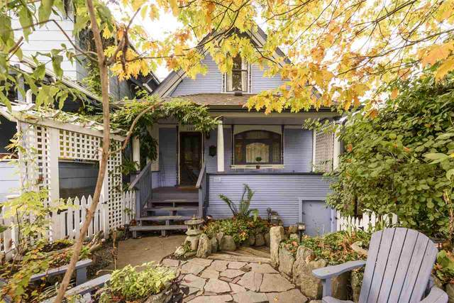 1143 Semlin Drive, Vancouver, BC V5L 4K3 (#R2510890) :: 604 Home Group