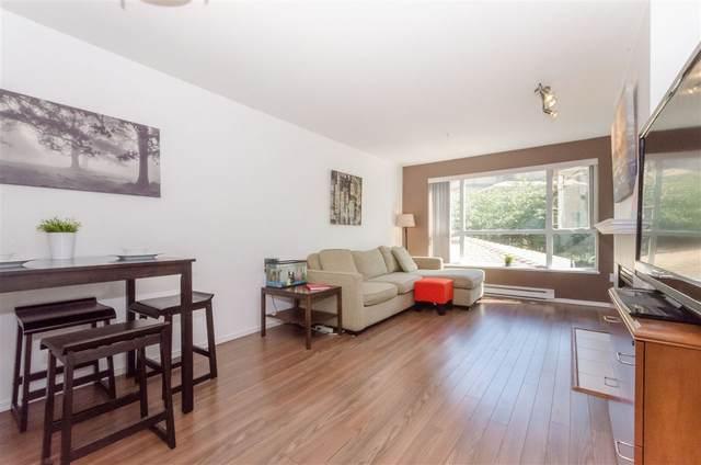2559 Parkview Lane #201, Port Coquitlam, BC V3C 6M1 (#R2510891) :: 604 Home Group